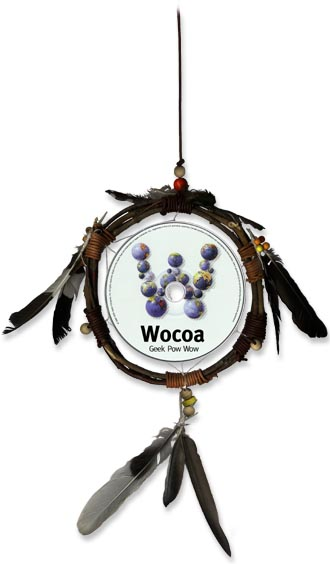 The Wocoa Dreamcatcher